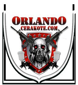 Orlando Cerakote